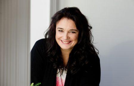 Eva Maria Herzog, Die Patchwork-Expertin