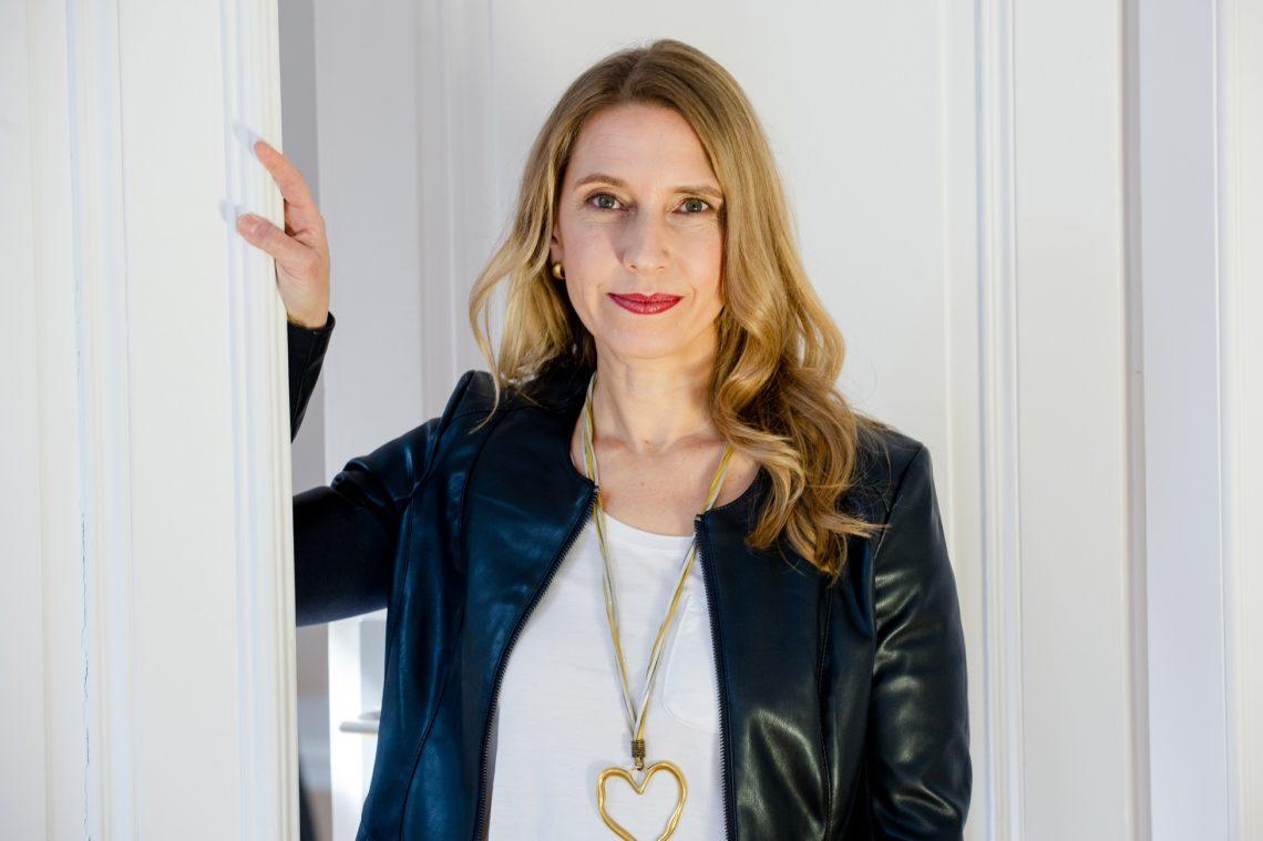 Susanne Steinkampf, Berufungs-Coach für Frauen nach der Familienzeit