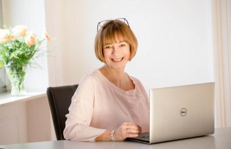 Tatjana Ludwigshausen, Business-Mentorin für Neu-Coaches